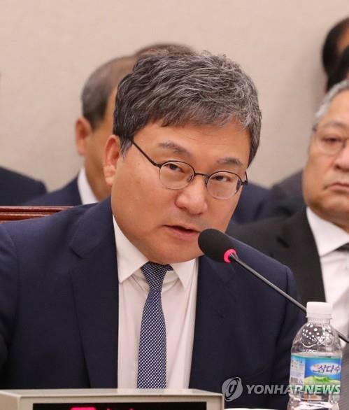 이상직 더불어민주당 전북 전주을 후보 /연합뉴스