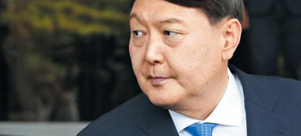 윤석열 검찰총장. /연합뉴스