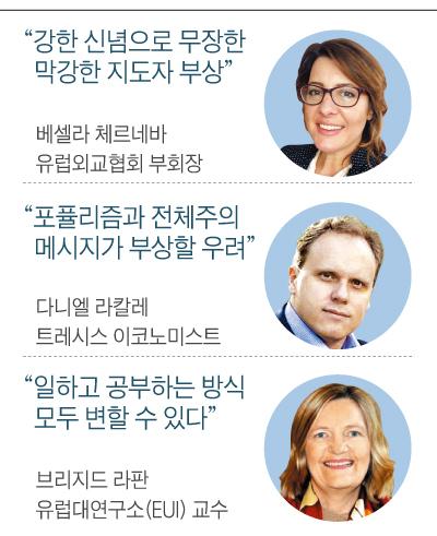 글로벌 전문가 인터뷰