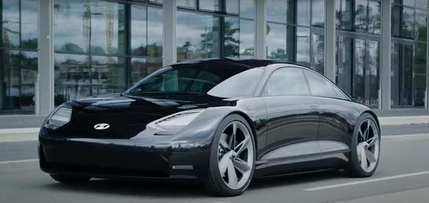 주행 영상까지 올라온 현대차 프로페시 내년 출시 군불 Chosunbiz 산업