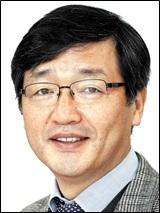 이한우 논어등반학교 교장