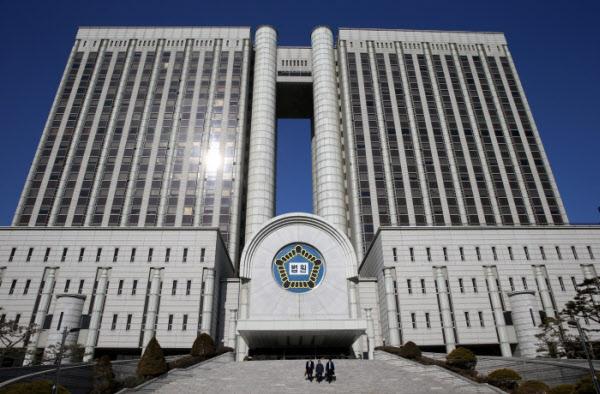 서울고등법원 전경. /조선DB