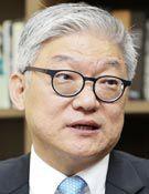 윤덕민 한국외대 석좌교수·前 국립외교원장