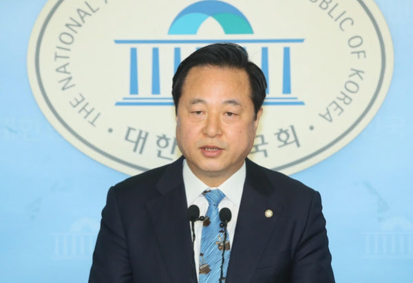 김두관 더불어민주당 의원 /연합뉴스