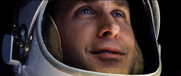'퍼스트맨'은 인류 최초로 달에 선 닐 암스트롱(라이언 고슬링 분)의 달 착륙 미션을 다룬 영화다./UPI코리아