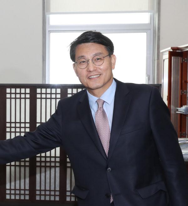 윤상현 국회 외교통일위원장 /연합뉴스