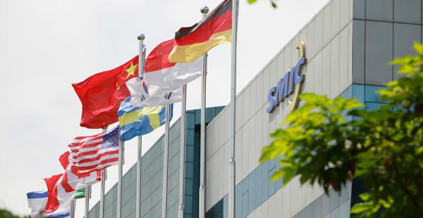 SMIC가 중국 정부의 자금 지원을 받아 기술개발에 속도를 낸다./SMIC 홈페이지