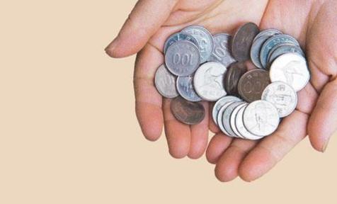 동전 몇 개로도 가입할 수 있는 보험상품이 늘고 있다. /조선DB