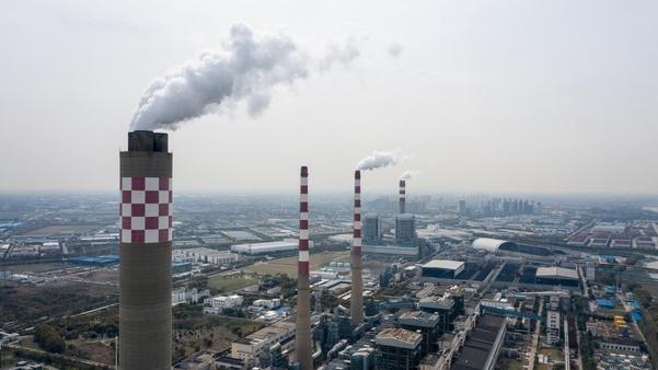 [단독] 한국거래소, 탄소효율지수 내놓는다…S&P다우존스와 협력 추진
