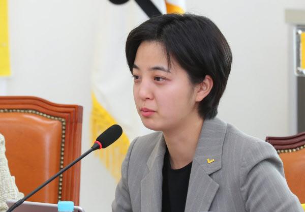 정의당 류호정 의원 /뉴시스