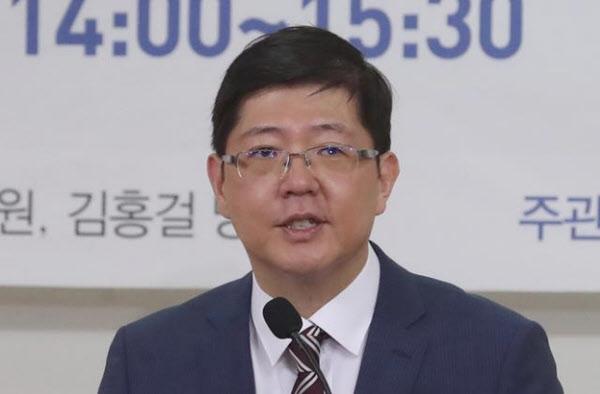 더불어민주당 김홍걸 의원/뉴시스