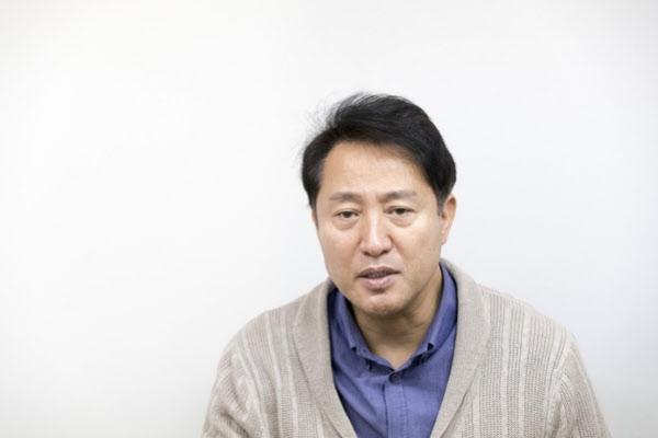 오세훈 전 서울시장/김지호 기자