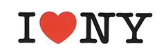 'I♥NY' 로고 이미지