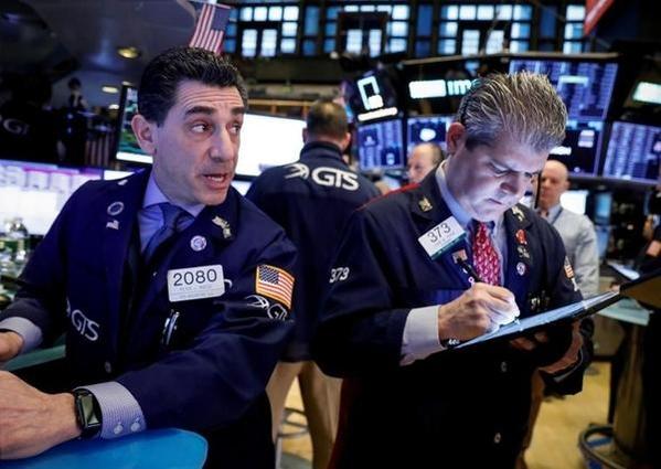 미 뉴욕증권거래소(NYSE). /로이터 연합