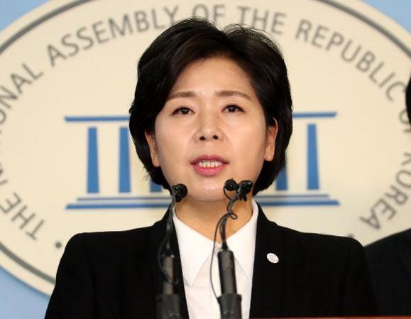 양향자 더불어민주당 의원/연합뉴스