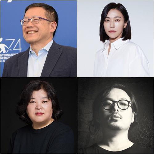알버트 리, 장영남, 서미애, 정범식
