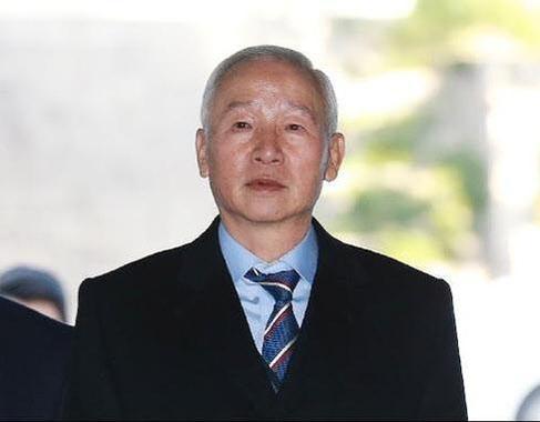 남재준 전 국정원장
