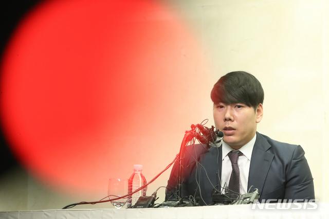 강정호 '복귀는...'