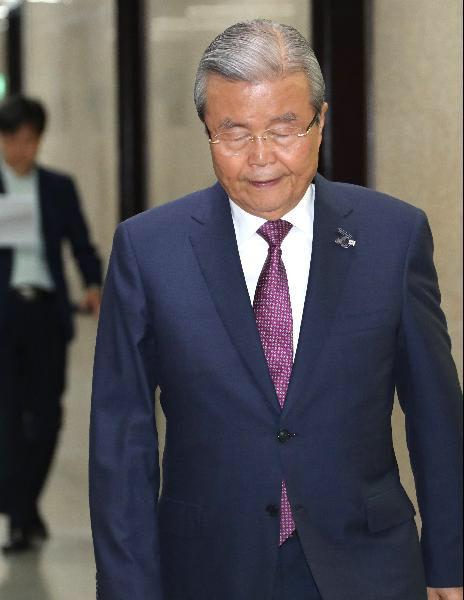 김종인 비대위원장./조선닷컴DB