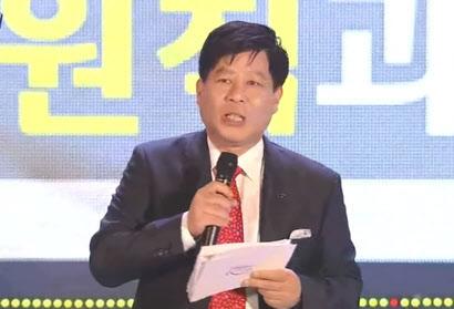 이철 전 VIK 대표 /인터넷 캡쳐