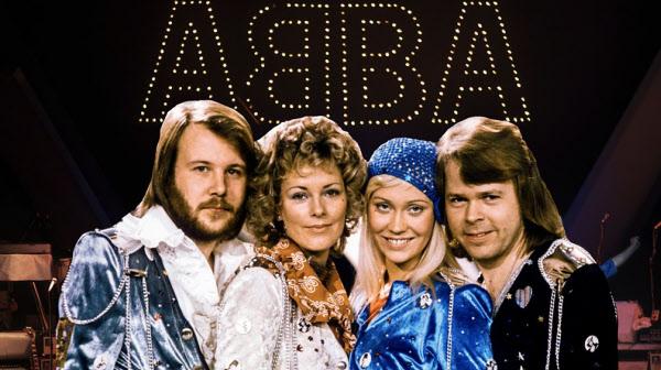 조선닷컴 스웨덴 출신 혼성그룹 아바(ABBA)