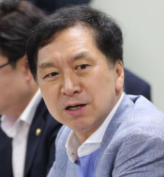 미래통합당 김기현 의원/연합뉴스