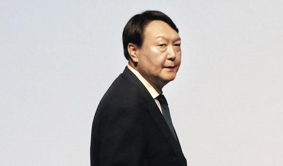 윤석열 검찰총장 /장련성 기자