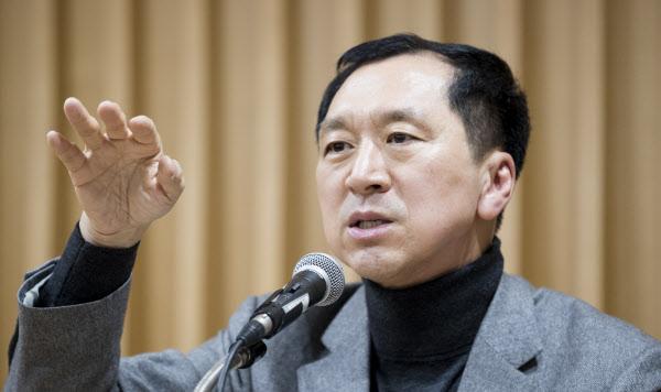 미래통합당 김기현 의원. /조선일보DB