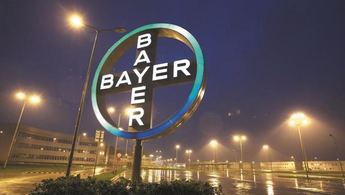 바이엘은 연구 개발에 총력을 다하는 전략으로 독일 제약 업계의 대표주자로 성장했다. 사진은 독일 레버쿠젠에 있는 바이엘 본사.