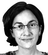 엘레나 칼레티 이탈리아 보코니대 교수