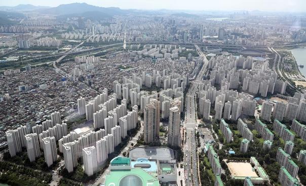 서울 용산·강남·송파 부동산 거래 244건, 자금출처 살핀다