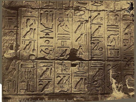 '사라진 언어'도 번역하는 구글⋅MS AI… 이집트·인도 상형문자도 도전