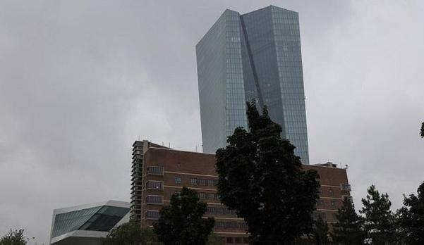 """유럽중앙은행 """"코로나19 대응 자산매입·금리 유지"""""""