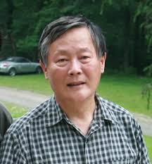 중국 반체제 운동가 웨이징셩