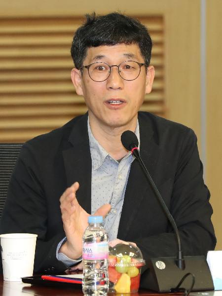 진중권 전 동양대 교수./조선닷컴DB