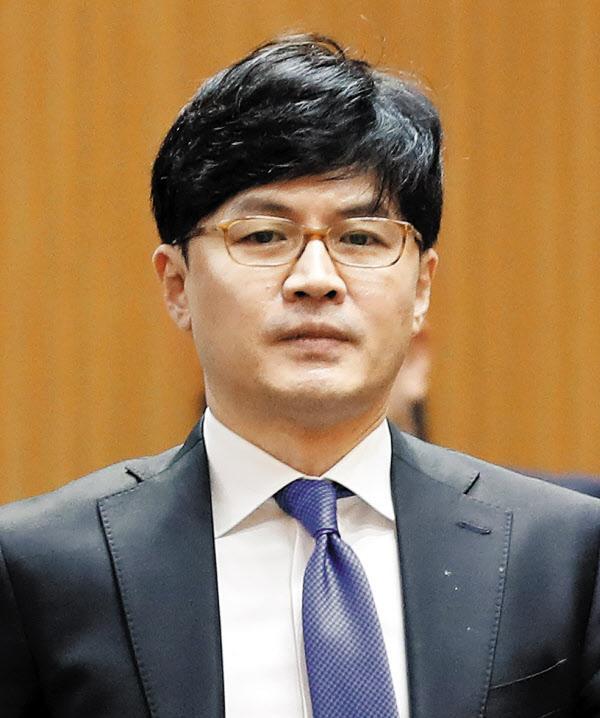 한동훈 검사장/조선닷컴 DB