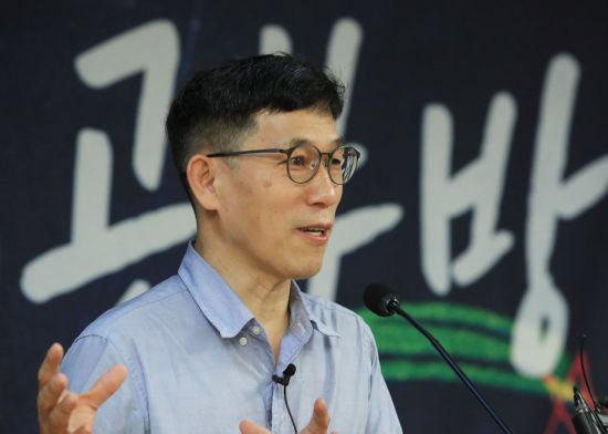 진중권 전 동양대 교수. /연합뉴스