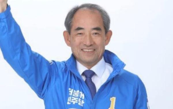 윤준병 더불어민주당 의원. /윤준병 페이스북