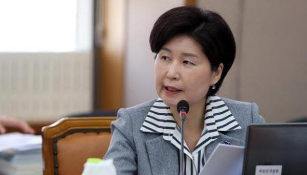 더불어민주당 백혜련 의원/연합뉴스