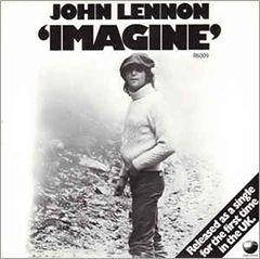 존 레넌, 〈Imagine〉