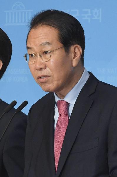 미래통합당 권영세 의원./조선닷컴DB
