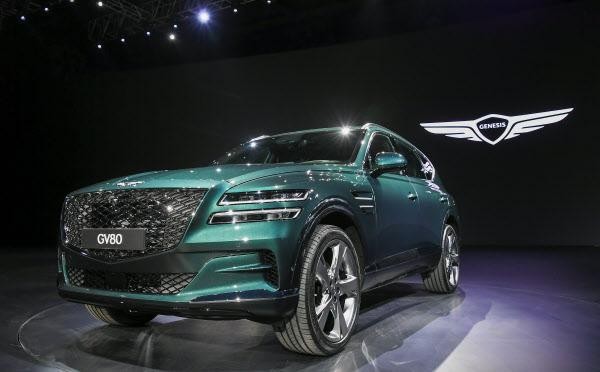 Ad 현대차 이달부터 고급차 고성능 Suv 10여종 새 차 쏟아낸다 Chosunbiz 산업