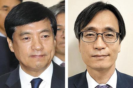 이성윤 중앙지검장, 정진웅 부장검사