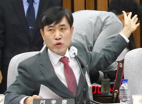하태경 미래통합당 의원/연합뉴스