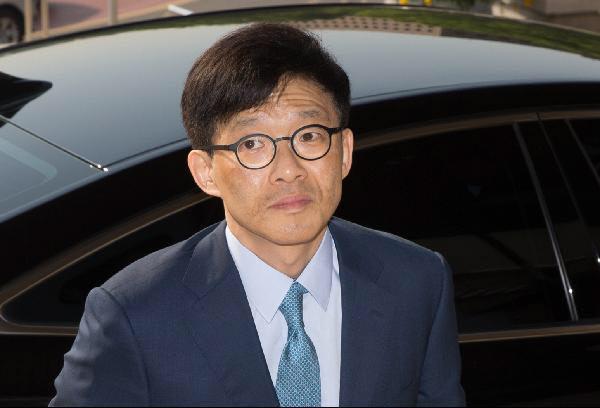 안태근 전 검사장/조선일보DB