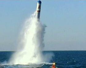남중국해 한가운데 … 중국, 미국 본토 공격을위한 SLBM 테스트 시작 -Chosun.com