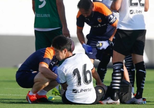 사진=스페인 언론 마르카 홈페이지 기사 캡처