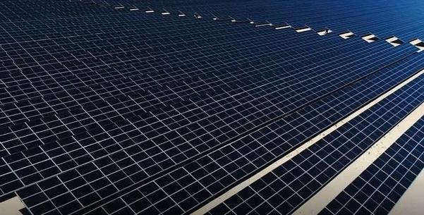 사우디아라비아는 580조원을 들여 조성 중인 미래형 첨단 도시 네옴을 100% 태양광·풍력 등 재생에너지 도시로 전환한다는 목표로 세계 최대 규모의 수소 생산기지를 세우기로 했다. / 네옴 홈페이지