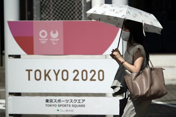 올해 7월 24일부터 8월 9일까지 일본 도쿄에서 열릴 예정이던 올림픽·패럴림픽은 코로나 여파로 내년으로 1년 연기 됐다. / AP연합뉴스