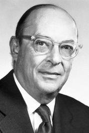초전도 이론을 세워 두 번째 노벨물리학상을 받은 미국 과학자 존 바딘./노벨상 홈페이지